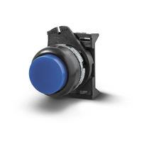 Momentaktions-Drucktaster / verlängertem Schutz