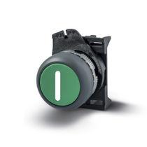 Momentaktions-Drucktaster / Unterputz
