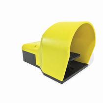 Steuerungs-Fußschalter / elektrisch / 1 Pedal