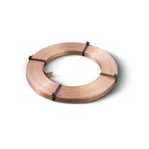 Kupferband / Laminat