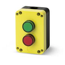 Konsolenmontierbar-LED / grün / rot