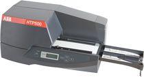 Thermotransferdrucker / Etiketten / Büro / hochauflösend