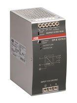 AC/DC-Stromversorgung / mit breitem Eingangsbereich / redundant / Schaltnetzteil