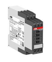 Stromüberwachungs-Relais / DIN-Schienen