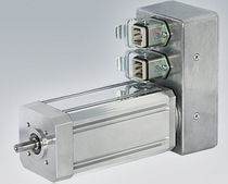 DC-Motor / Synchron / bürstenlos / 24V