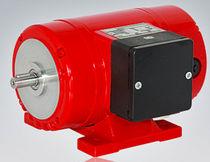 DC-Motor / Synchron / 200 V / 180 V