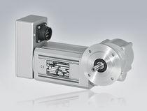 DC-Elektrogetriebemotor / bürstenlos / Winkel / Schnecken
