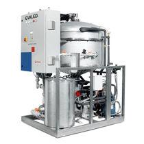 Vakuumverdampfer / thermisch / Prozess / zur Abwasserbehandlung