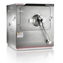 Automatische Beschichtungsmaschine / für Lebensmittel / für pharmazeutische Anwendung