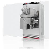 Trockengranulator / für pharmazeutische Anwendungen / für Kunststoffgranulatherstellung / für Labor