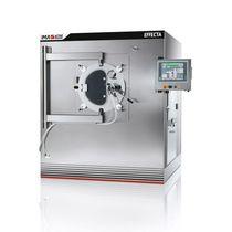 Beschichtungsmaschine für Tabletten / für pharmazeutische Anwendung