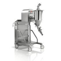 Mühle für das Trockenmahlen / Nass / vertikal / Nahrungsmittel