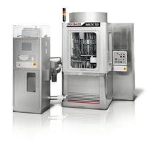 Kapselabfüllanlage / Multicontainer / vollautomatisch / halbautomatisch