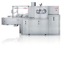 Lösungsmittelreinigungsanlage / Wasser / automatisch / Prozess