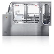 Wasser-Waschsystem / automatisch / für die Pharmaindustrie / Rundtisch