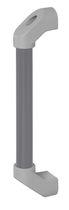 Bügelgriff / Türen / Kunststoff / U-Profil