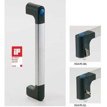 Funktionsgriff / Türen / Aluminium / aus Polyamid