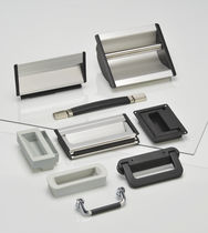 Ausziehbare Griff / Schalen / Zug / Aluminium