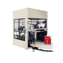 Karton-Einpressmaschine / für Kreuze