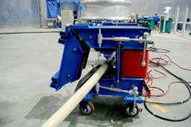 Testsystem für Wärmezyklus / Kabel / für Hochstrom