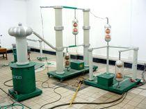 Modulares Testsystem / Schockspannung / für Hochstrom / Labor