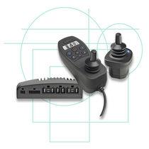 Drehzahlregler für Permanentmagnet-Gleichstrommotor