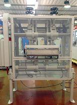 Schneidmaschine für Schaum / Guillotine / Profil / für Extrusionsanlagen