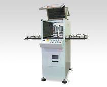 Automatische Stanzmaschine / pneumatisch / für Kunststoffprofile / kundenspezifisch
