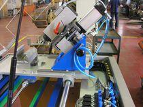 PLC-gesteuert-Bohrzentrum / für Profile / vertikal