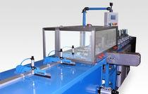 Einpressmaschine für Stifte / halbautomatisch / für Aluminiumrolläden / für PVC-Rollläden