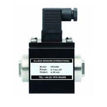 Differenzdruckmessumformer / Dünnschicht / Keramik / analog