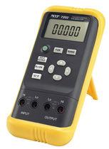 Kalibrator für Thermoelement / tragbar / Digital