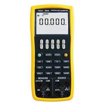 Temperaturkalibrator / tragbar / Digital
