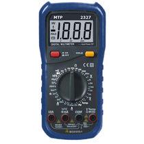 Digitales Multimeter / mobil / 1000 V / 10 A
