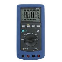RLC-Messgerät / elektronisch / mobil / digital