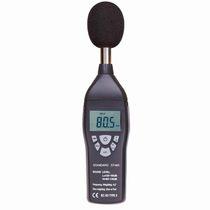 Basis-Schallpegelmesser / Klasse 2 / digital
