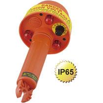 Hochspannungs-Detektor / kontaktlos / wasserdicht