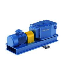 Turbinenrührwerke / für die Wasseraufbereitung / Polymer / für die Erdölindustrie