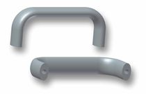 Steigbügel-Griff / Aluminium / Geräte