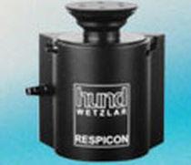 Filterungs-Entstauber / Gegenstrom-Abreinigung / kompakt