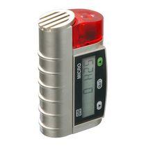 Gasdetektor / Eingas / CO / O2