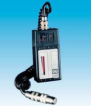 Gas-Leckdetektor / Schnüffel / LED-Anzeige / tragbar