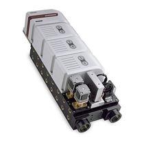 Hydraulischer Durchflussregler / für Wasser / für Spritzgießmaschine / für Kühlkreislauf