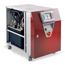 Temperaturregler mit Touchscreen / Wasser-/ Ölumlauf / für Heißkanalsystem