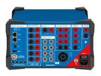 Tragbarer Kalibrator / für Elektromessgeräte / Präzision