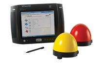 Uhr mit integriertem GPS / IEEE 1588 / PTP