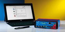 PTP-Konverter / Ethernet / IEEE 1588 / programmierbar