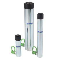 Hydraulischer Zylinder / einfach / kompakt