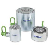 Hydraulischer Zylinder / einfach / kompakt / Schubboot