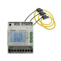 Hochleistungsfähiges Messgerät / mit Rogowski-Eingängen / Multifunktion / 3-Phasen